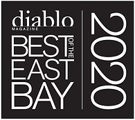 Best of the East Bay Award