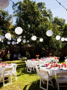5 Helpful Tips For Backyard Entertaining