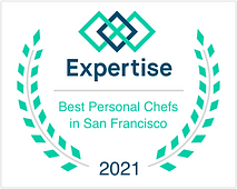 2021 Best Personal Chefs in San Francisco