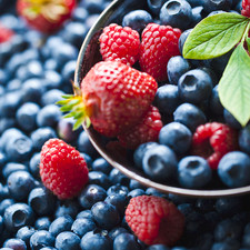 Chef Tip: How To Keep Your Summer Berries Fresher Longer!