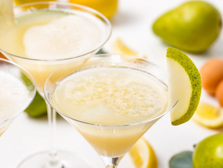 5 Must Have Fall Cocktail Recipes
