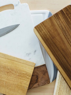 Chef Tip: How to Care For Your Wooden Cutting Boards