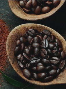 Weaver's Espresso Coffee Spice Rub Recipe