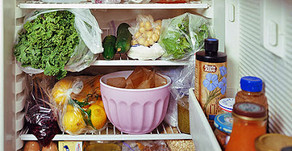 Tips & Techniques for Food Storage During The Pandemic