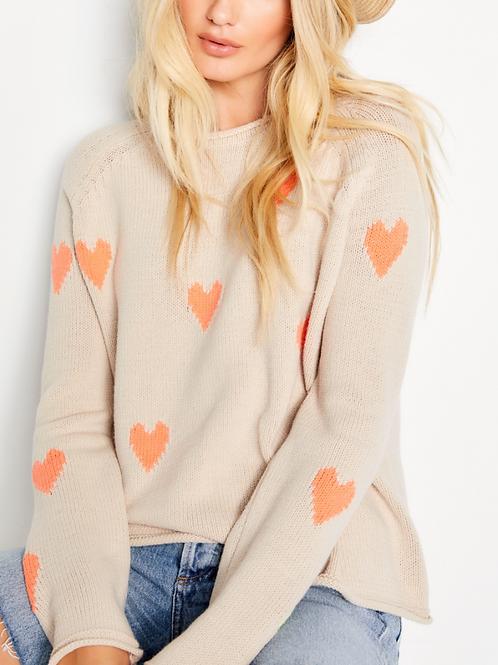 Love Fest Sweater