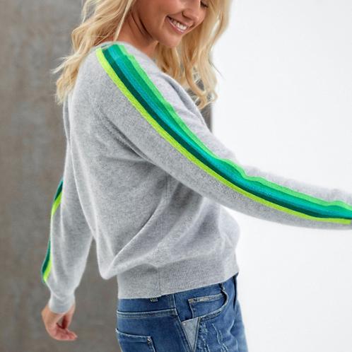 Sunset Sweater (20A12191249)
