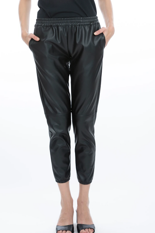 Riley Vegan Jogger