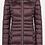 Thumbnail: Faux Fur Coat (S4366W)