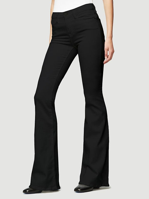 Black Full Length Jean