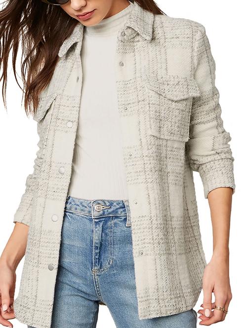 Shirt Jacket (BK302193)