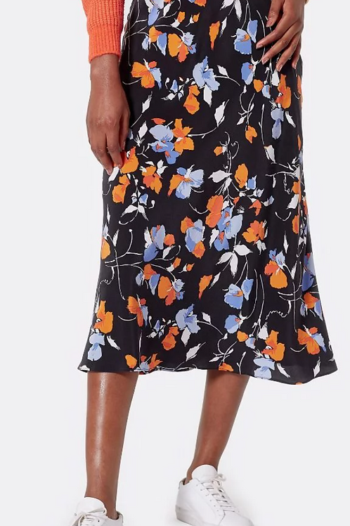 Floral Midi Skirt (20300718SK00871)