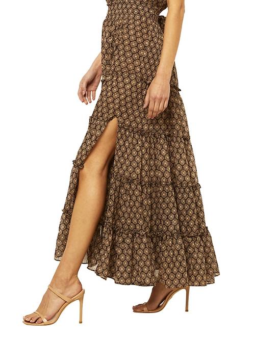 Long Skirt (VASK7430)
