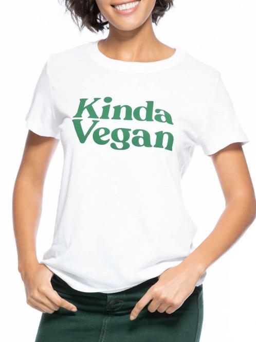 Kinda Vegan Tee (W3018643)