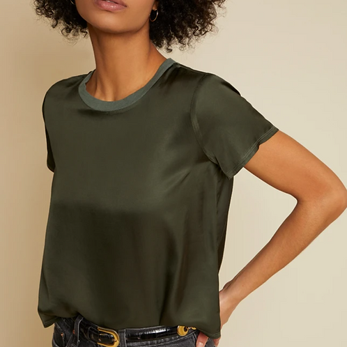 Silk Top (205SSA)