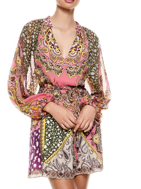 Boho Dress (CC006P98538)