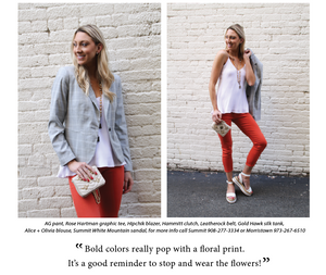 Capsule Collection for Easy Styling   Willow St.