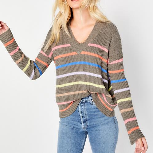 Fineline Sweater