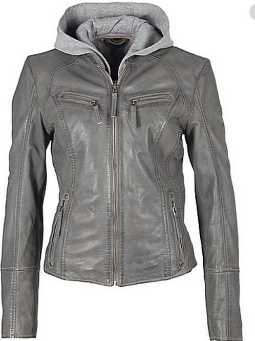 Nola Leather Jacket