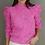 Thumbnail: Neon Tweed Sweater