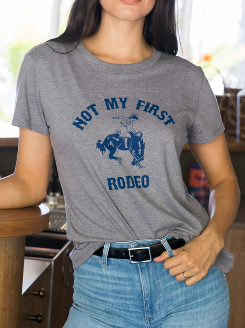 Rodeo Tee (W3018215)