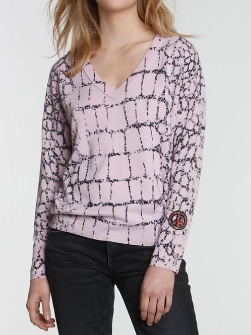 Croc Sweater (0366)