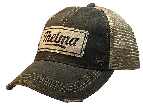 Thelma Cap