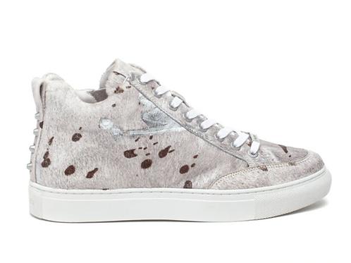 Hightop Sneaker (Ludlow)