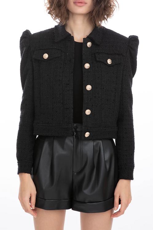 Black Piper Jacket