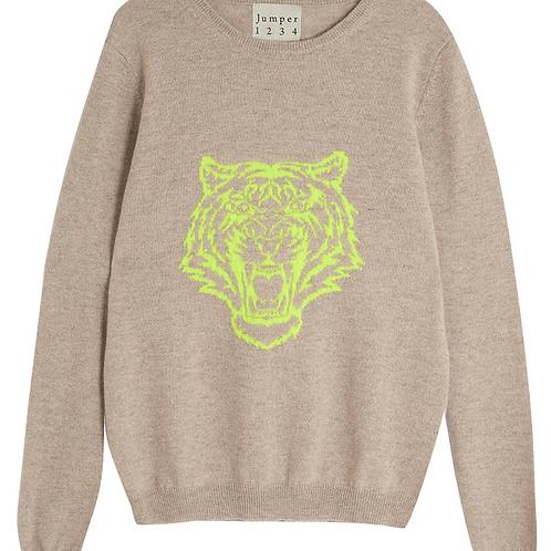 Lion Sweater (12191060)