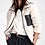Thumbnail: Sherpa Zip Up Jacket Light Latte