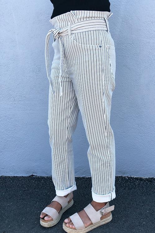 Pin Stripe Jean (BPJ490P)