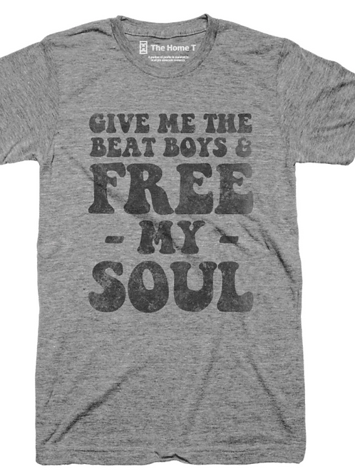 Free My Soul Tee