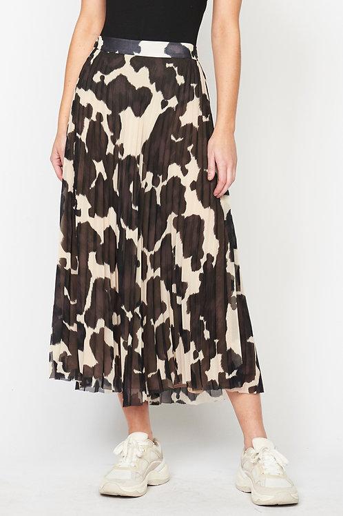 Pleated Skirt (CS0134H29)