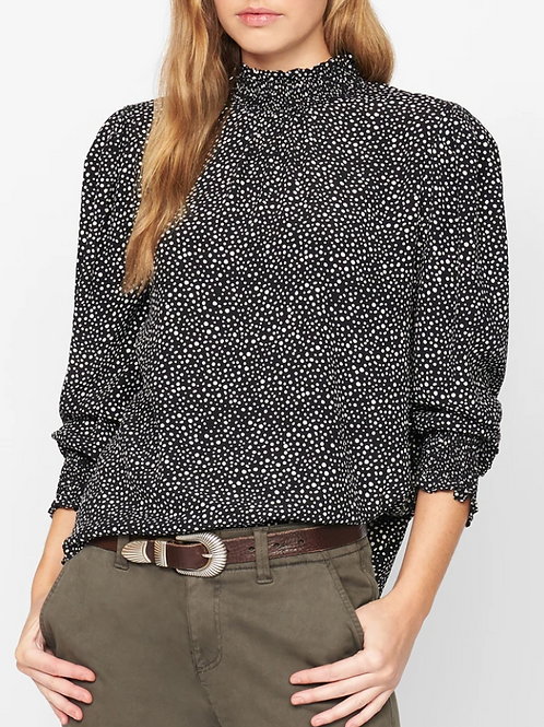 Be Bold Blouse