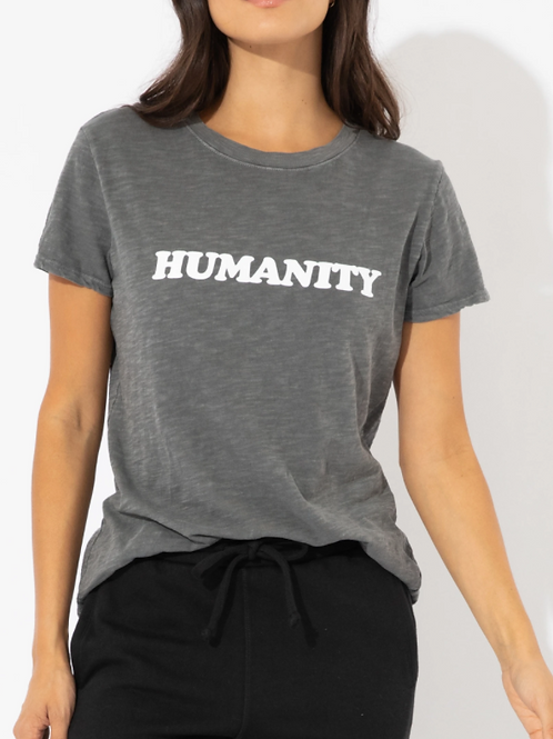 Humanity Tee