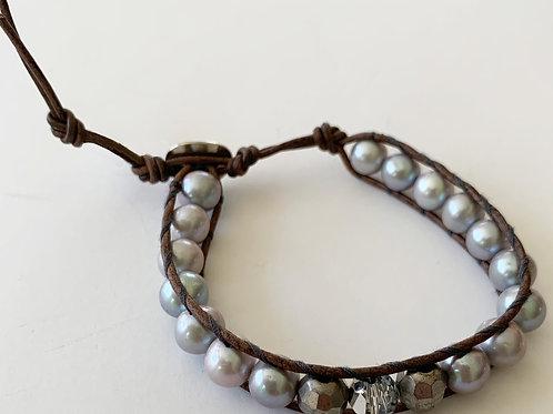 Beaded Bracelet (1 Left)