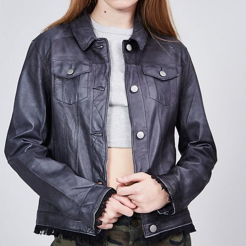 Leather Jacket (Pre-Sale)