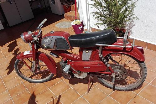 mobylette sp50 2º serie