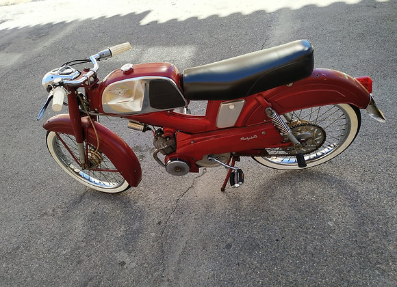 Mobylette sp 50