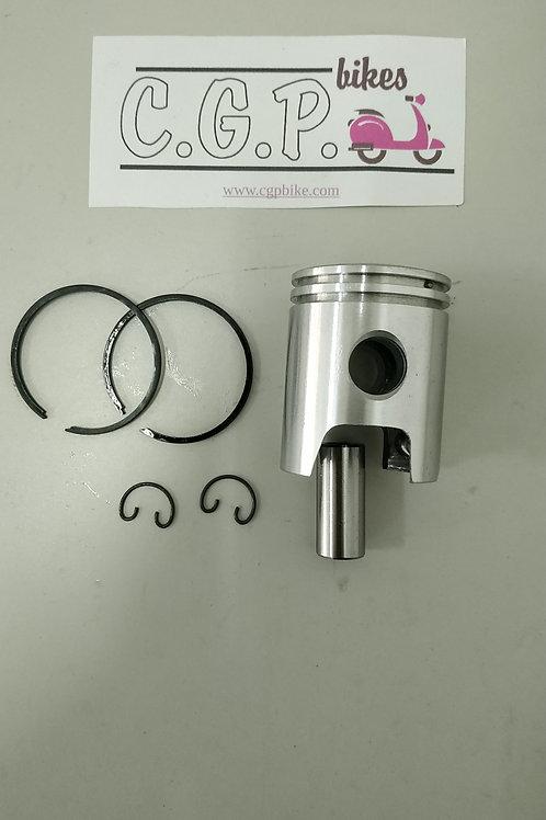 Kit de piston con segmentos medida 38.95