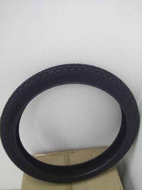 Neumático mitas 2 1/4 17 dibujo clásico