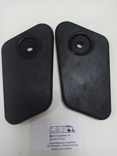 Tapa caja de herramientas mobylette onix