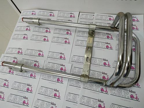 Portabultos ciclomotor standar