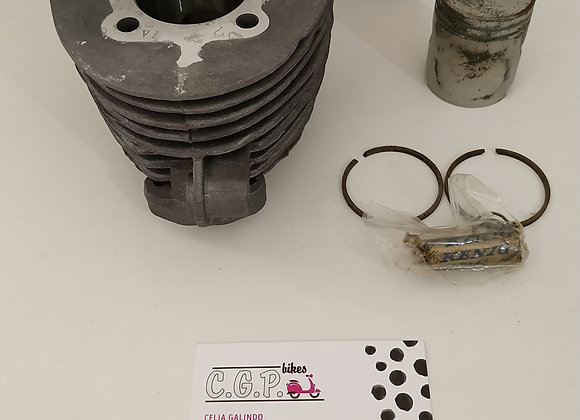 Cilindro de guzzi dingo 49cc