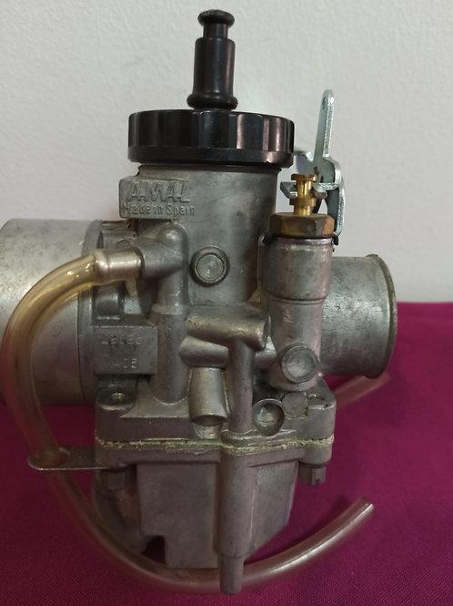Carburador Amal L'2625
