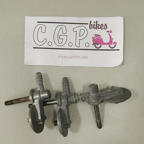 Tapa de carburador 12-12 original MOBYLETTE
