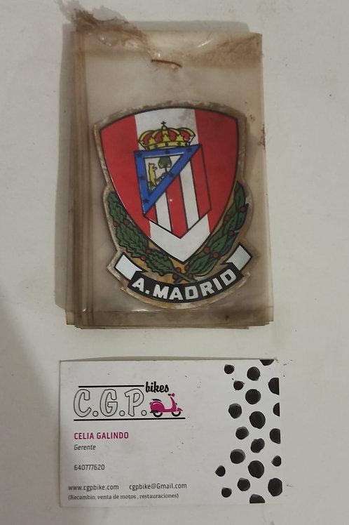 Pegatina Atlético de Madrid