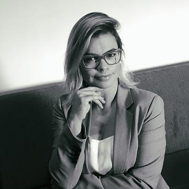 Amanda Amarante Psicóloga