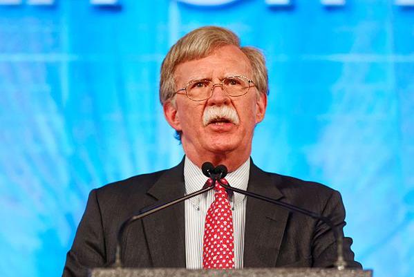 Trump Picks Bolton: US Braces For What Comes Next