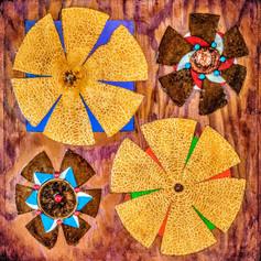 Pinwheels